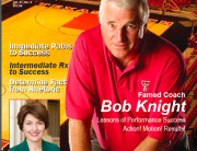 Performance 360 Bob Knight edition